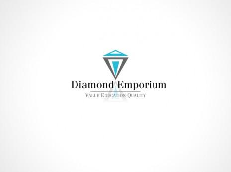 Diamond Emporium logo