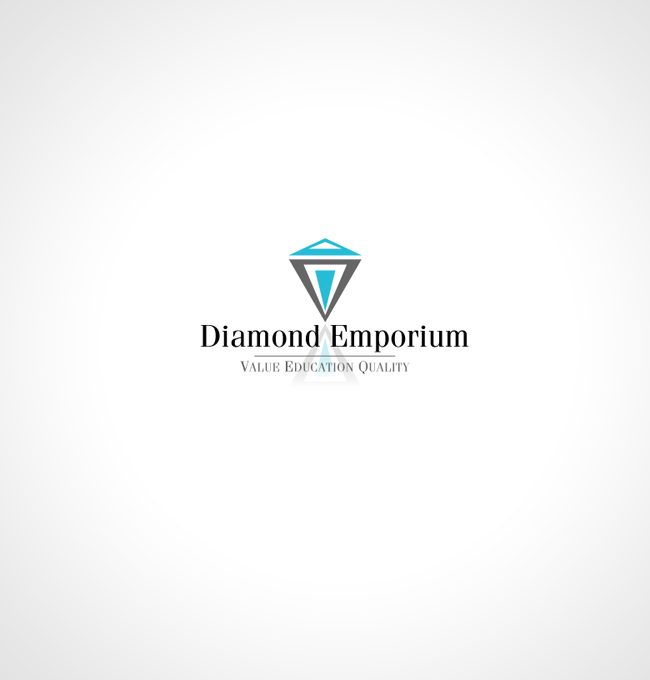 Diamond Emporium logo